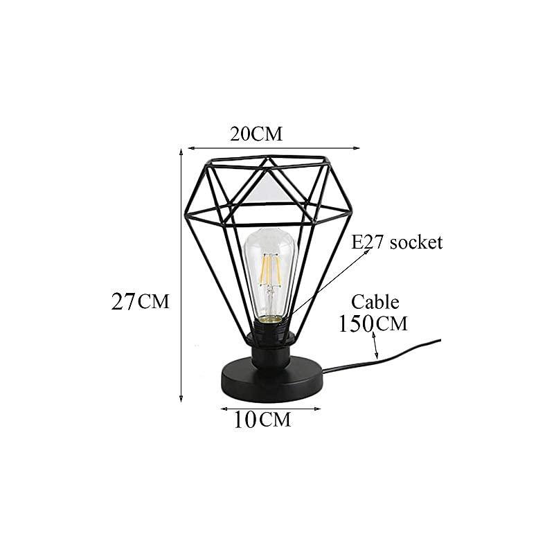 Lampe Vintage 4 146