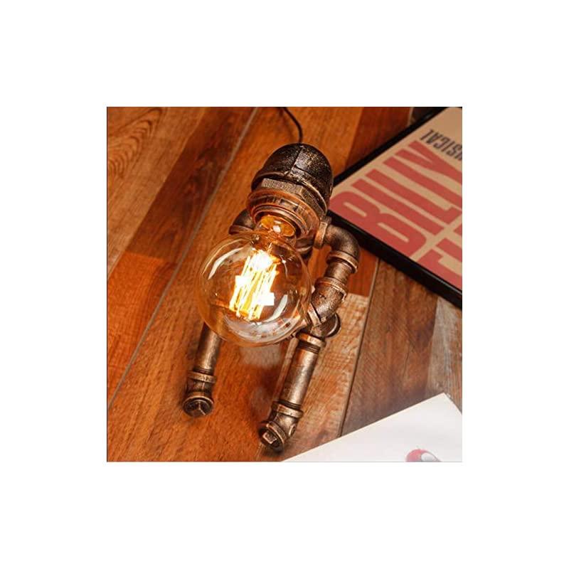 Lampe Vintage 4 161