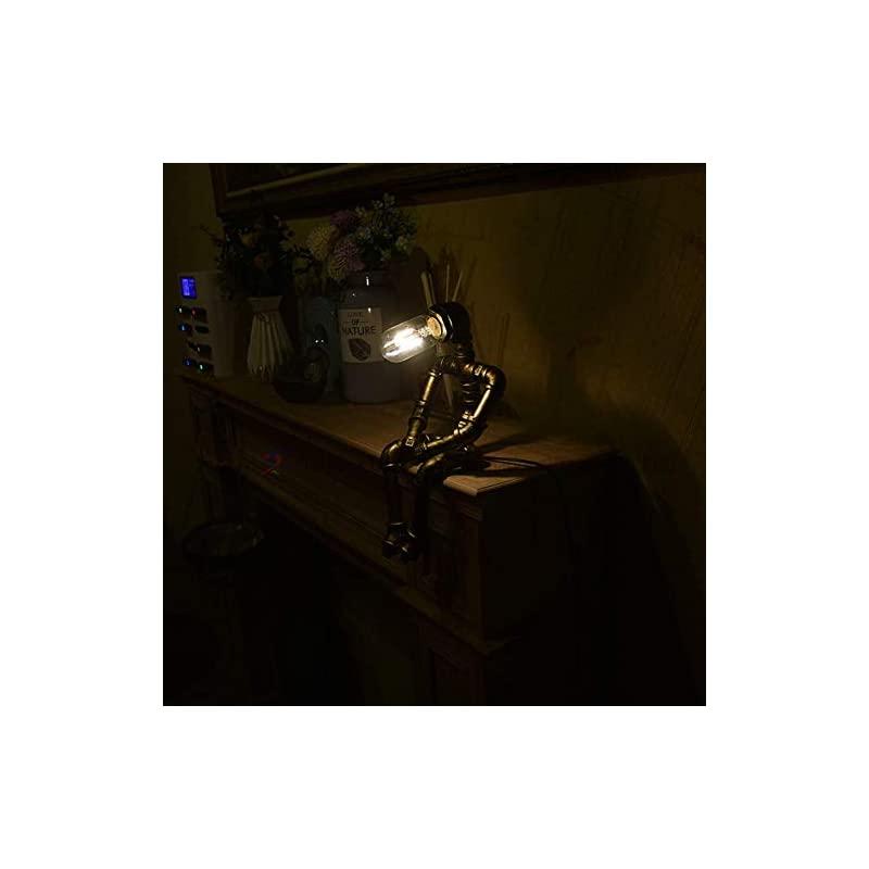 Lampe Vintage 4 33