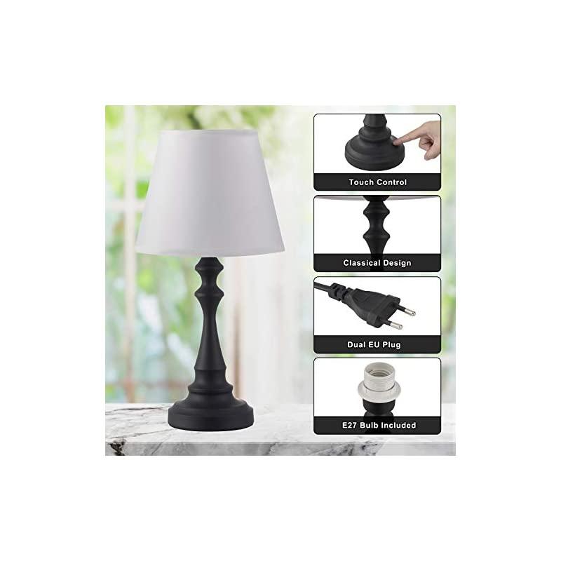 Lampe Vintage 4 36
