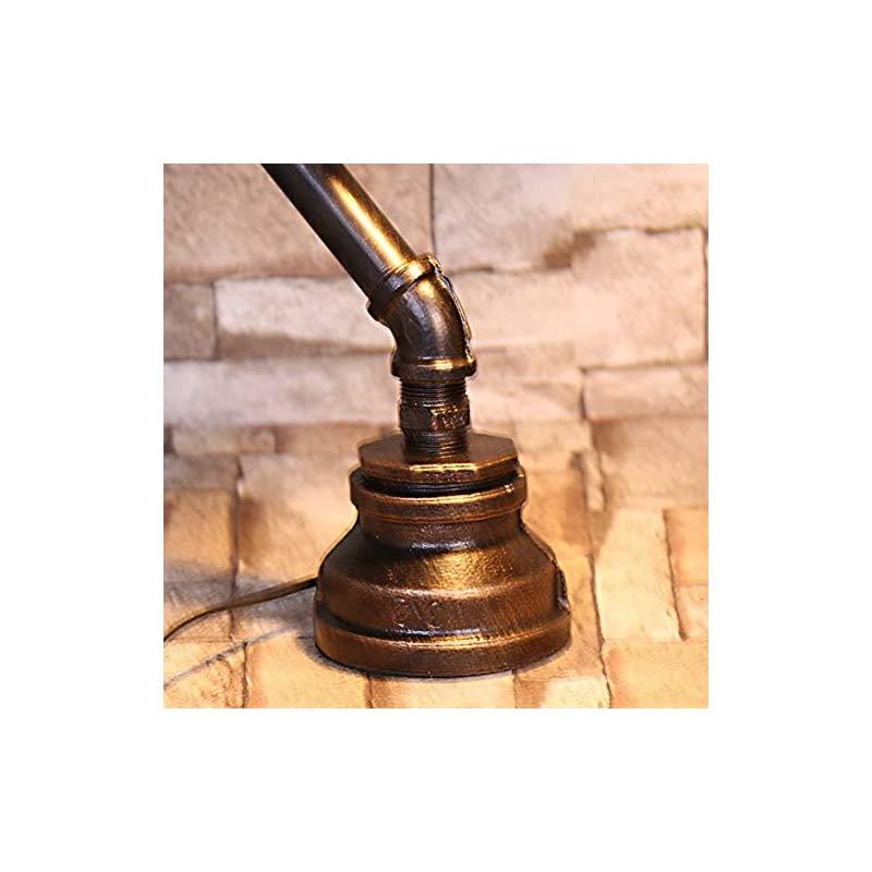 Lampe Vintage 4 45