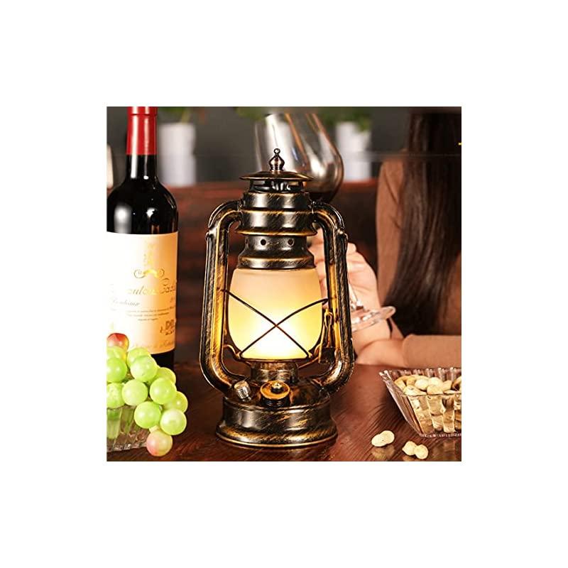 Lampe Vintage 4 63