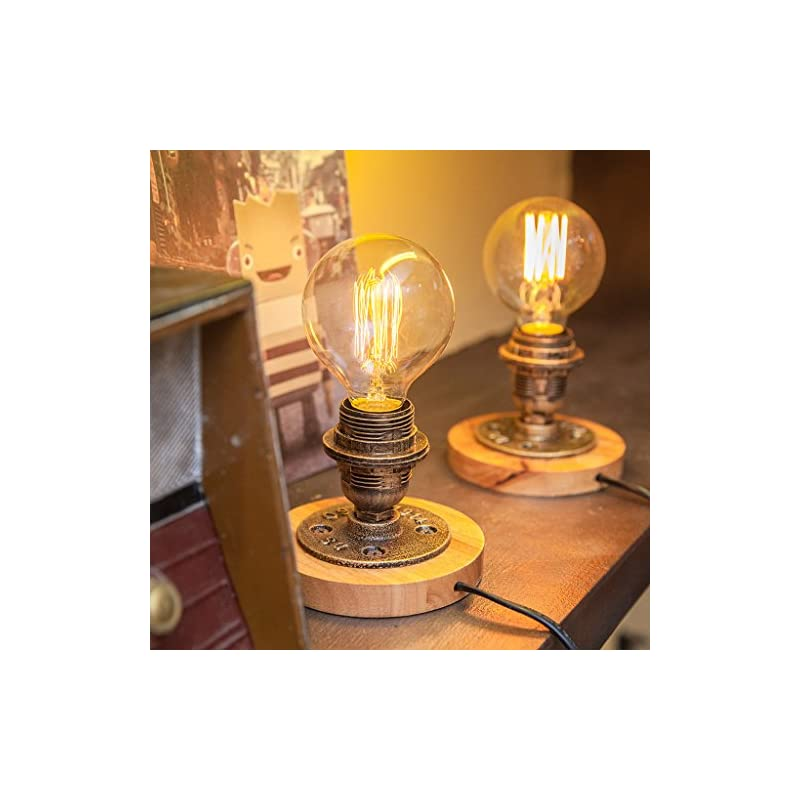Lampe Vintage 4 78