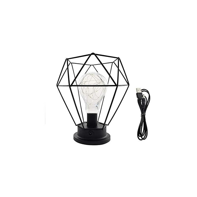 Lampe Vintage 4 81