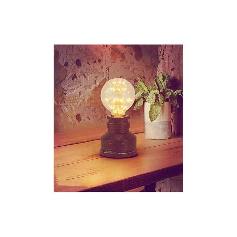 Lampe Vintage 4 83