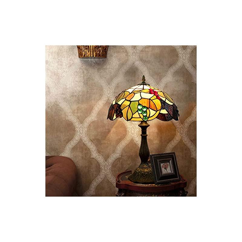 Lampe Vintage 4 88