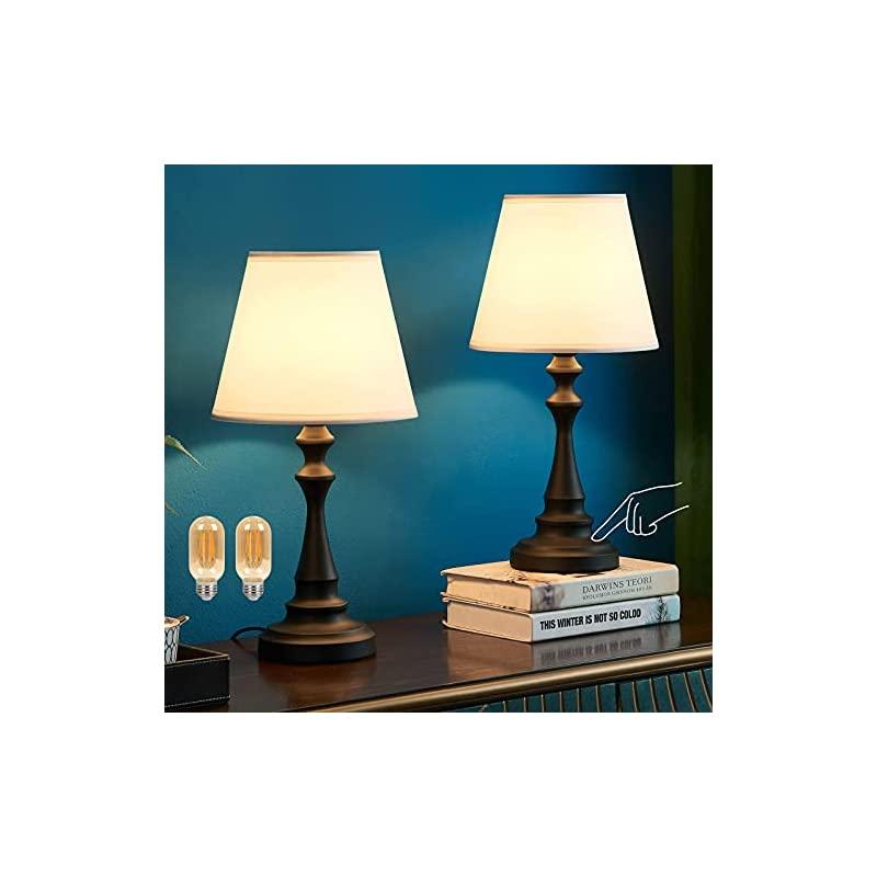 Lampe Vintage 46