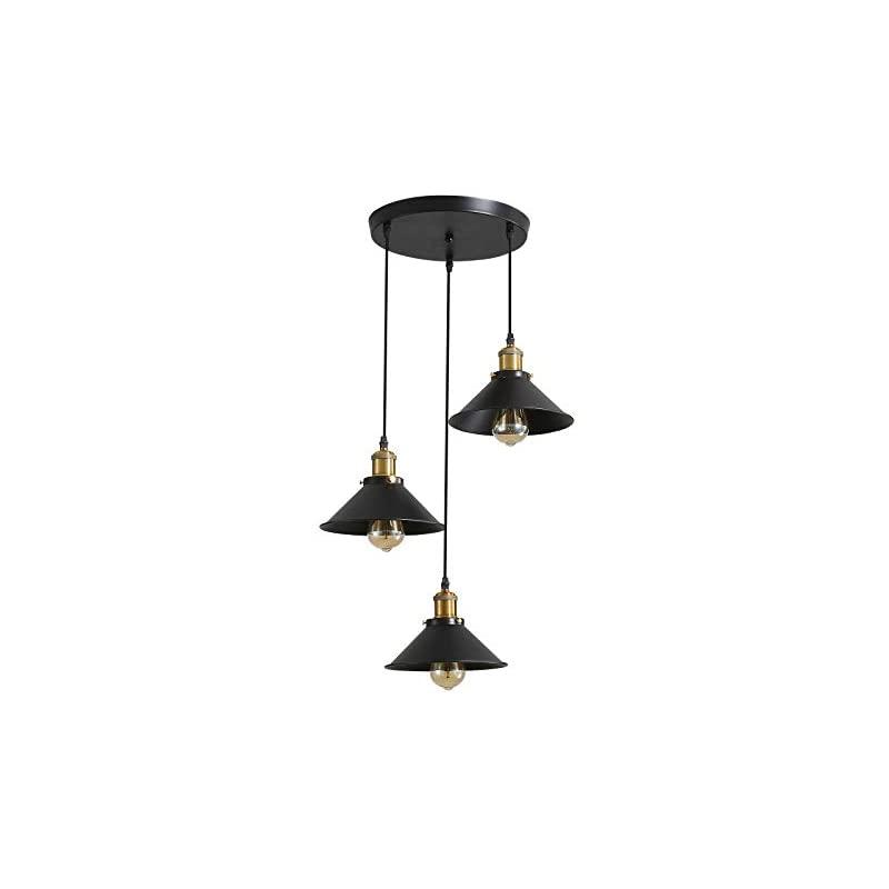Lampe Vintage 48