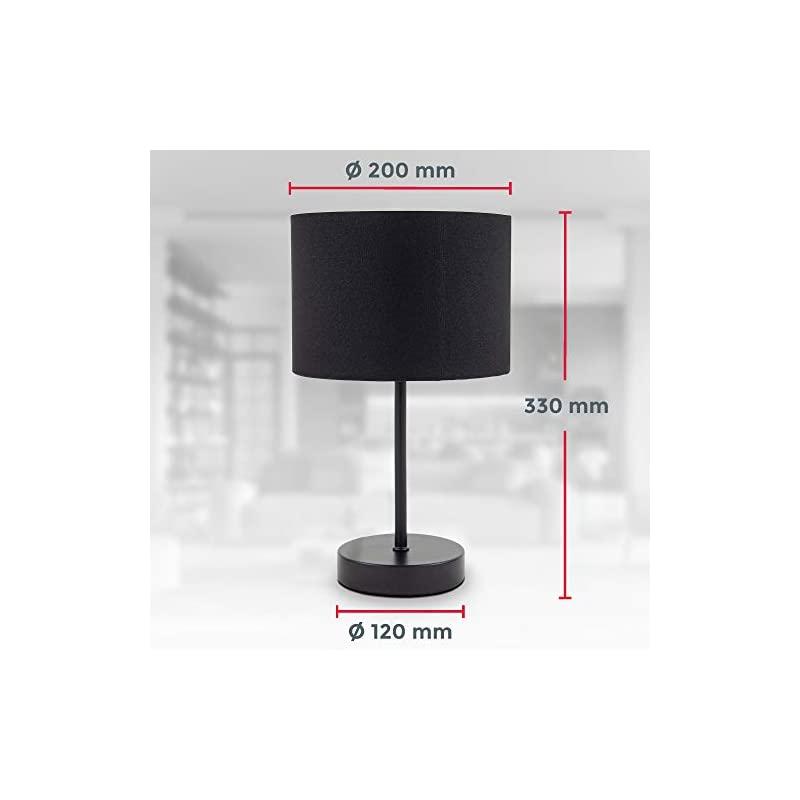 Lampe Vintage 5 109