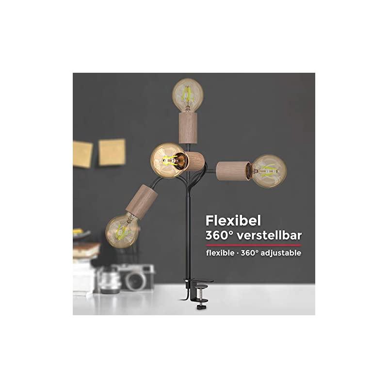 Lampe Vintage 5 121