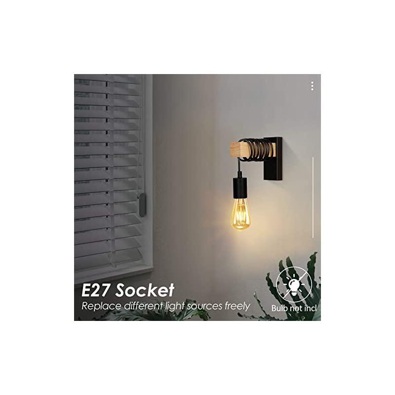 Lampe Vintage 5 123