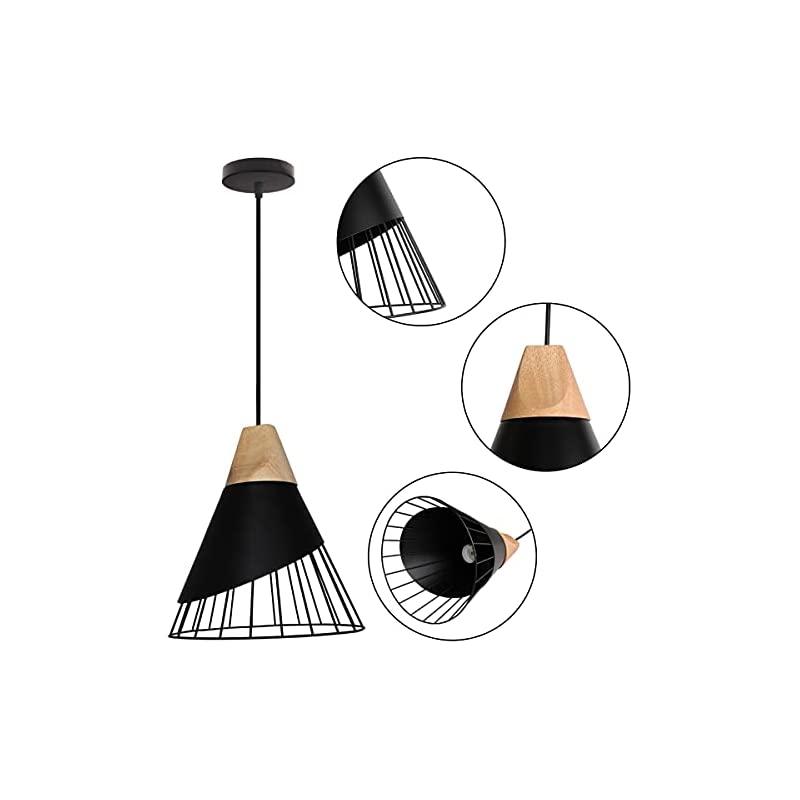 Lampe Vintage 5 132