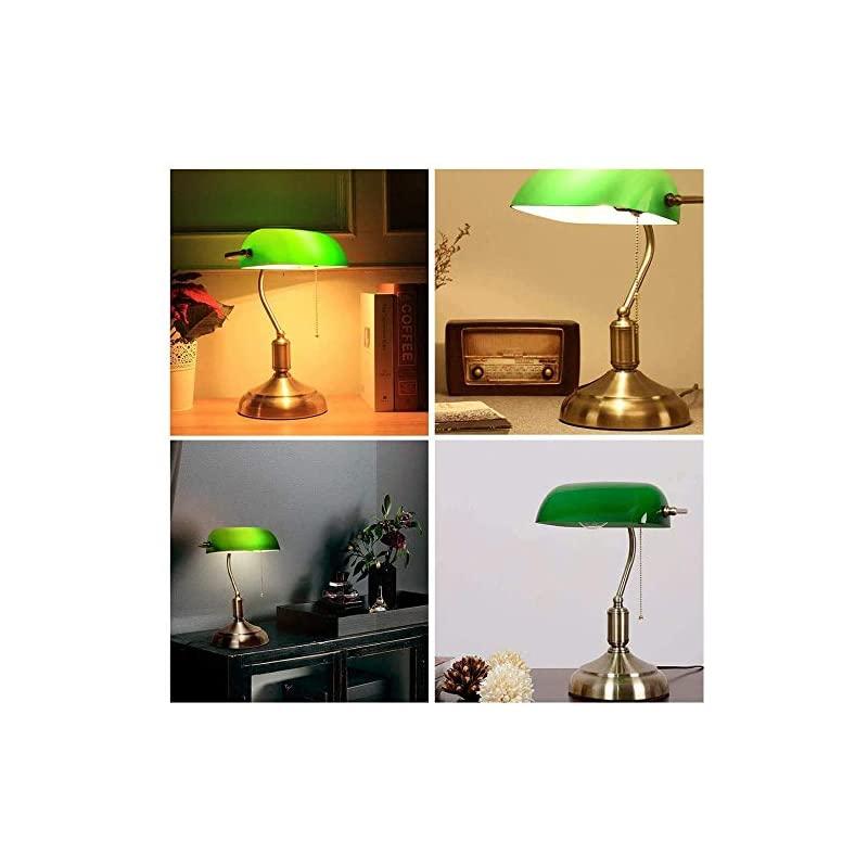 Lampe Vintage 5 139