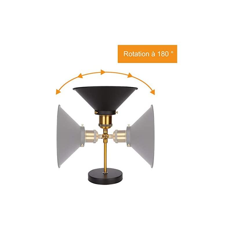 Lampe Vintage 5 147
