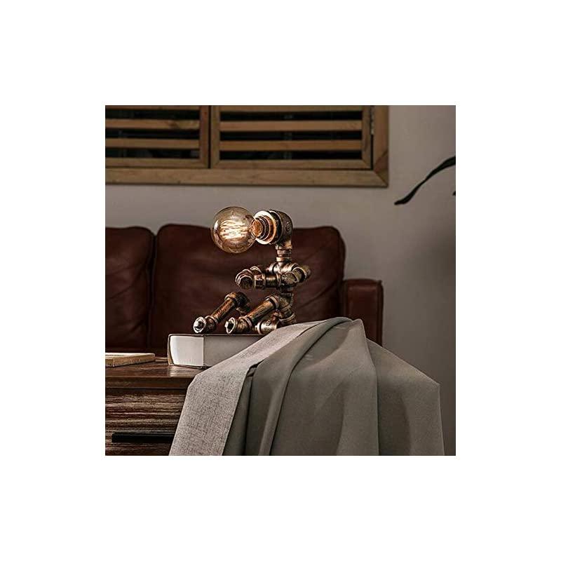 Lampe Vintage 5 155