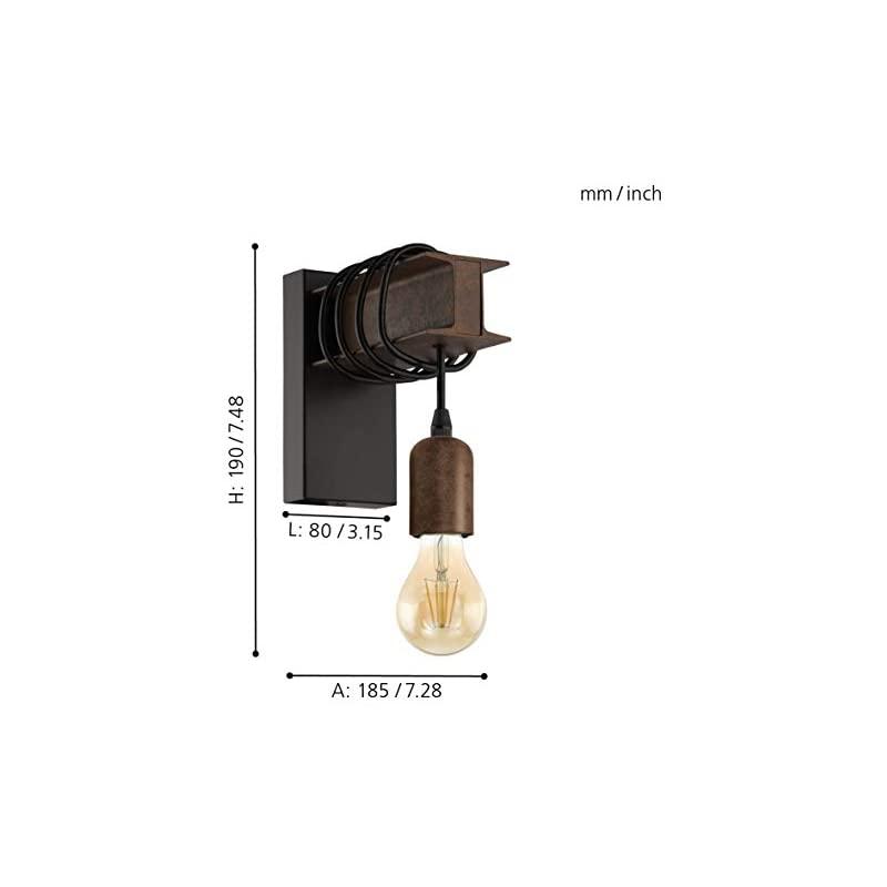 Lampe Vintage 5 160