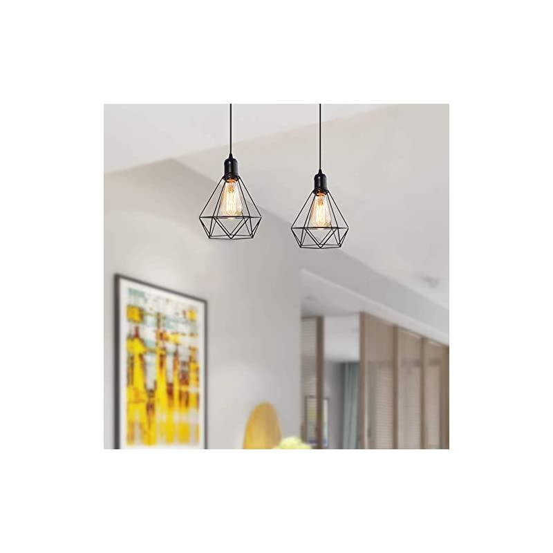 Lampe Vintage 5 163