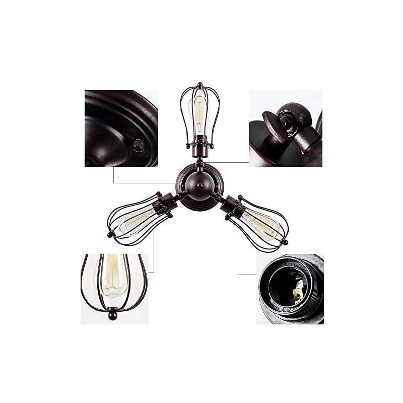 Lampe Vintage 5 34