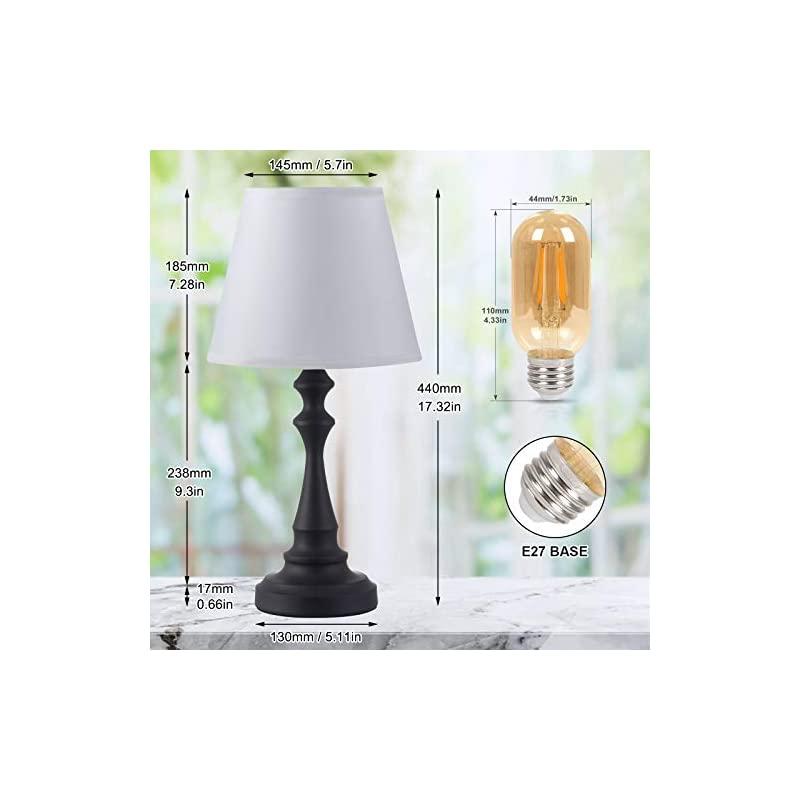 Lampe Vintage 5 35