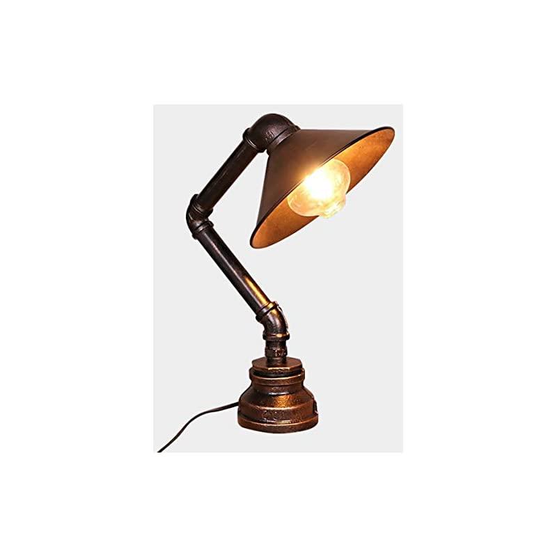 Lampe Vintage 5 44