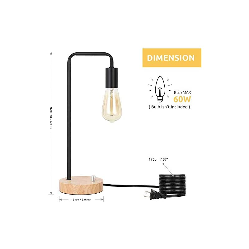 Lampe Vintage 5 46