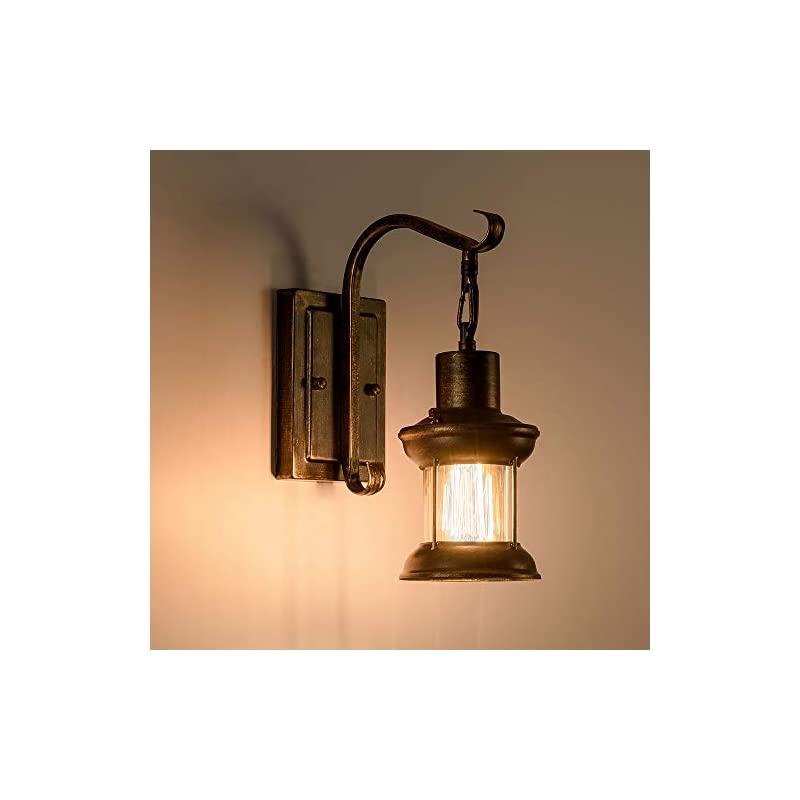 Lampe Vintage 5 47