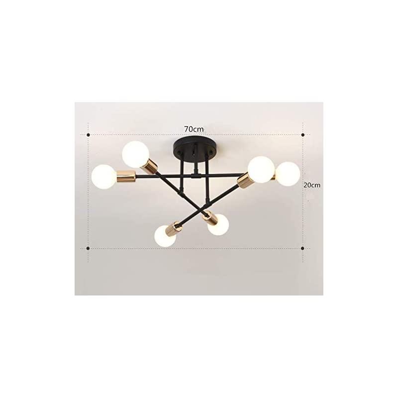 Lampe Vintage 5 51