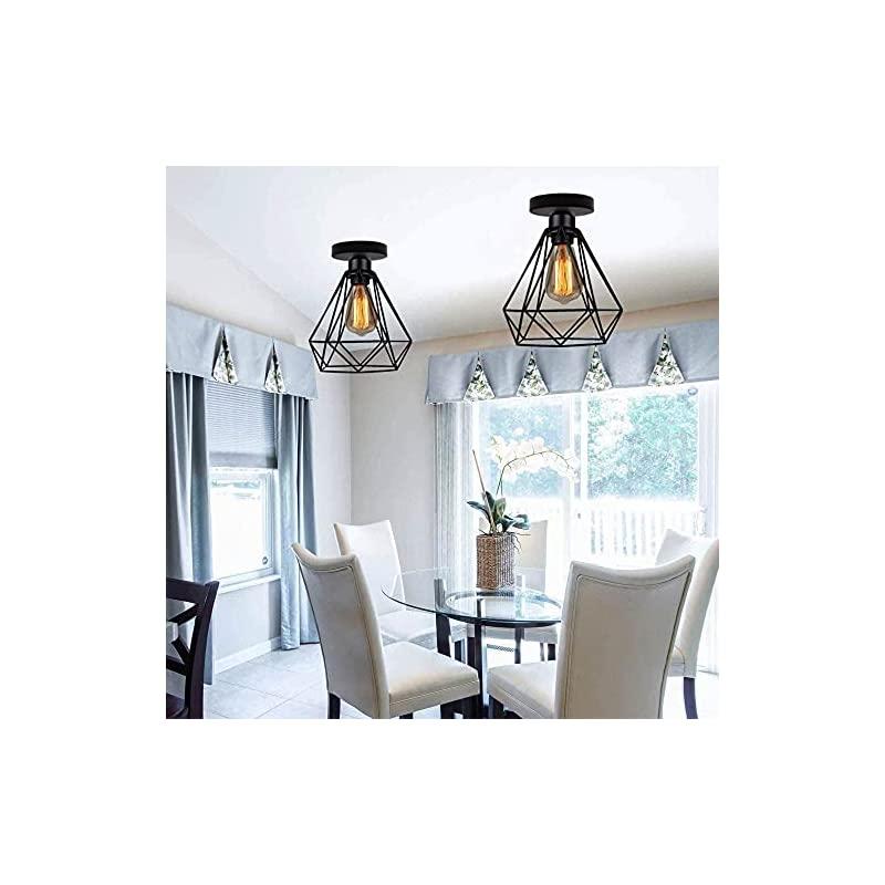 Lampe Vintage 5 73