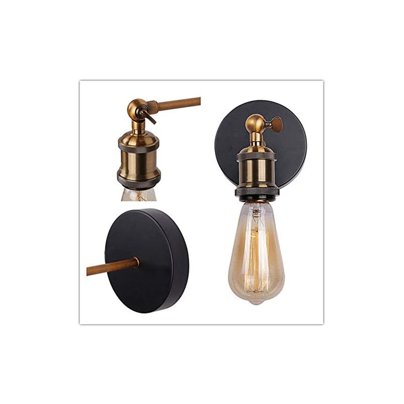 Lampe Vintage 5 88