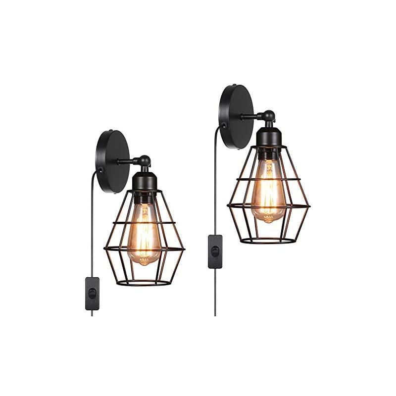 Lampe Vintage 57