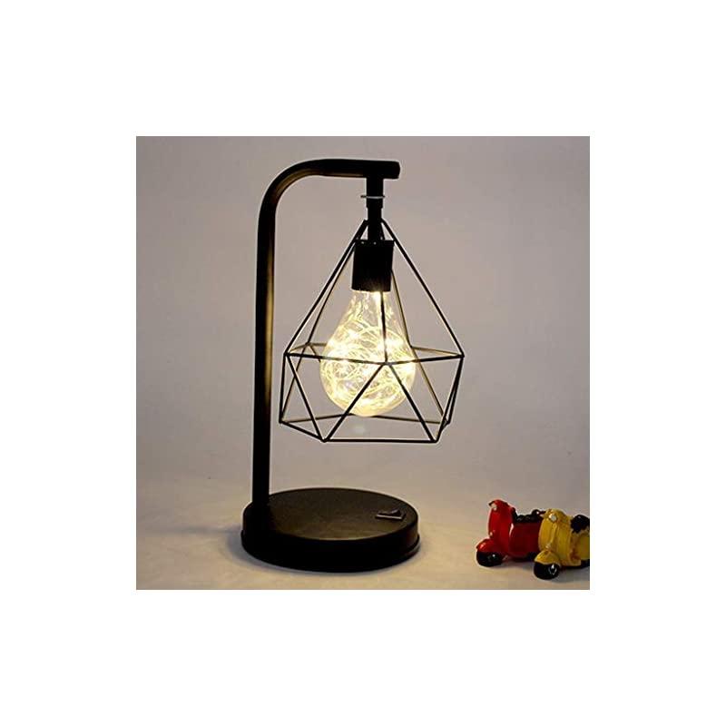 Lampe Vintage 6 104