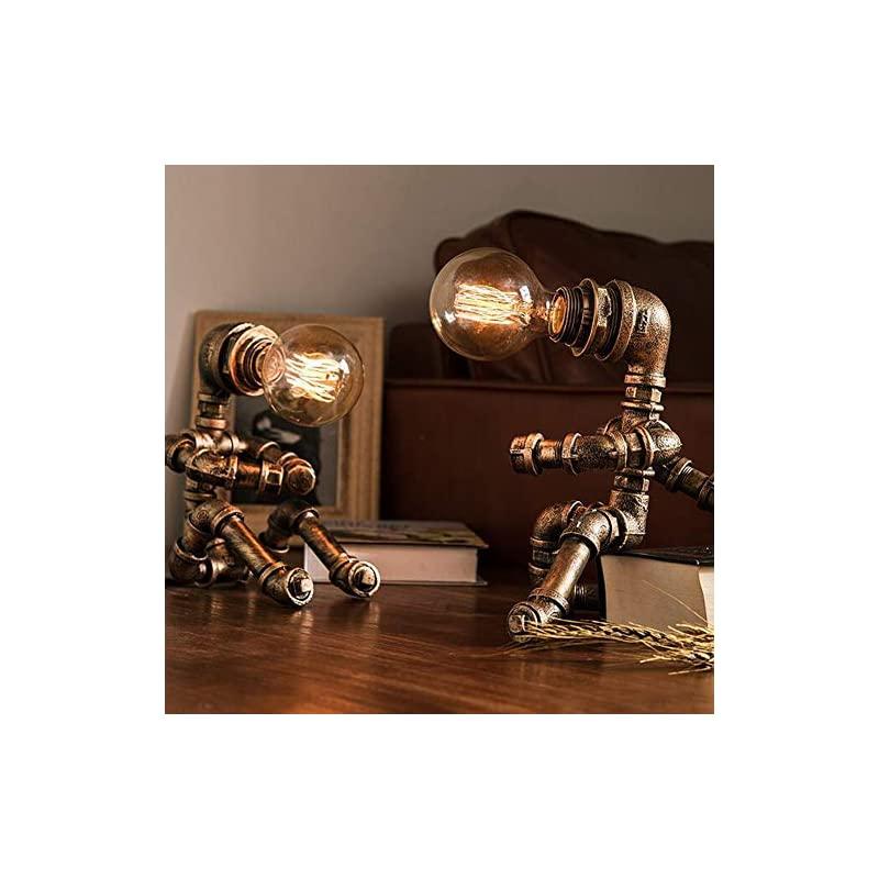 Lampe Vintage 6 117