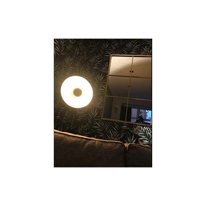 Lampe Vintage 6 16