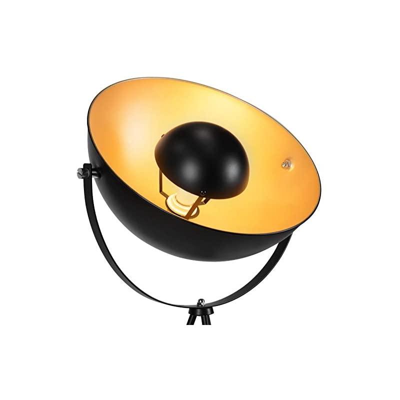 Lampe Vintage 6 20