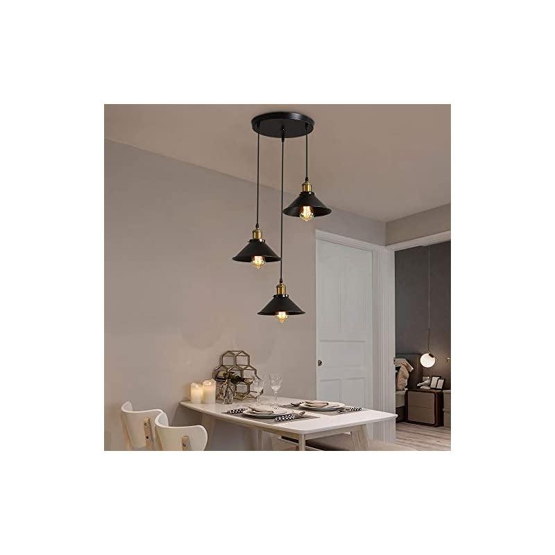 Lampe Vintage 6 27