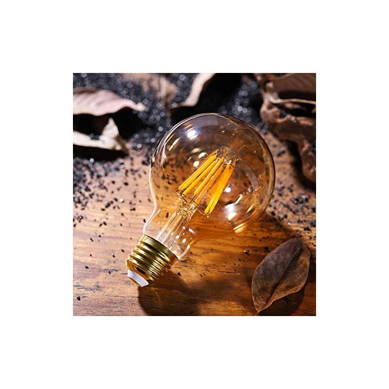 Lampe Vintage 6 31
