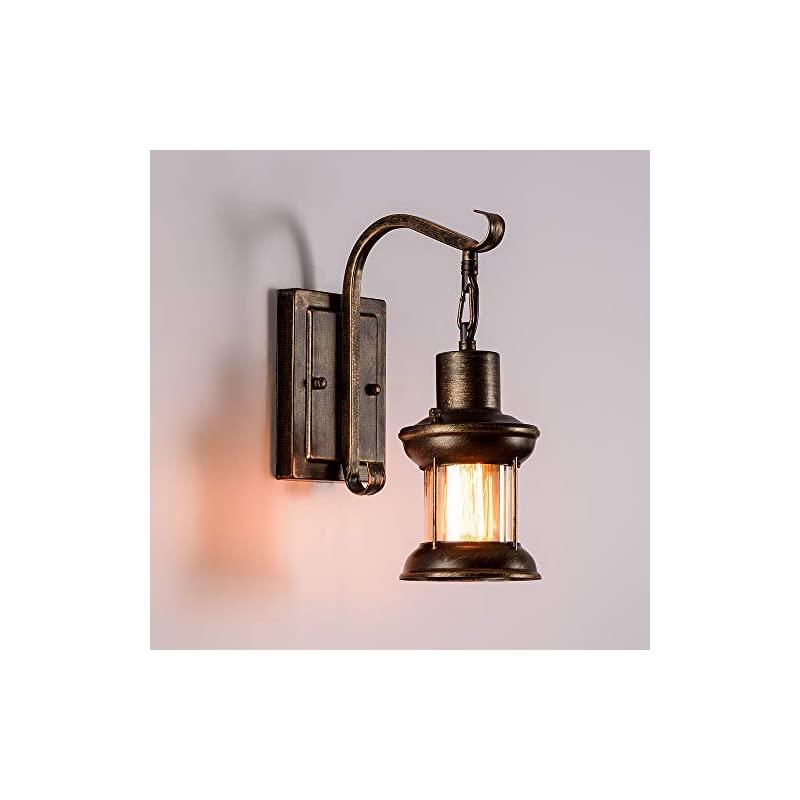 Lampe Vintage 6 35
