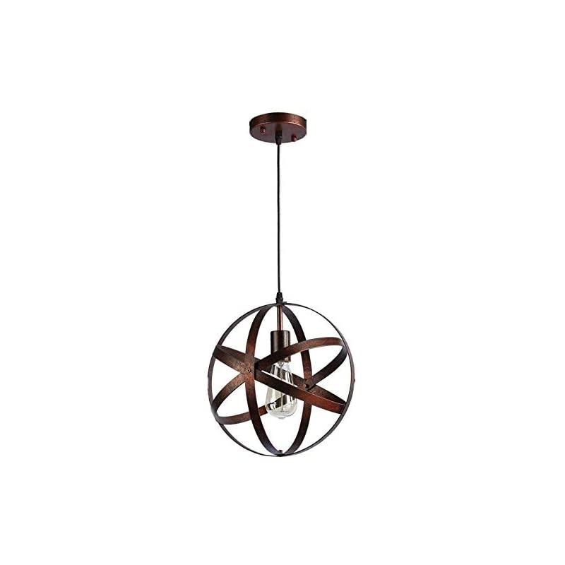 Lampe Vintage 6 36
