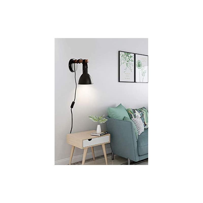 Lampe Vintage 6 52