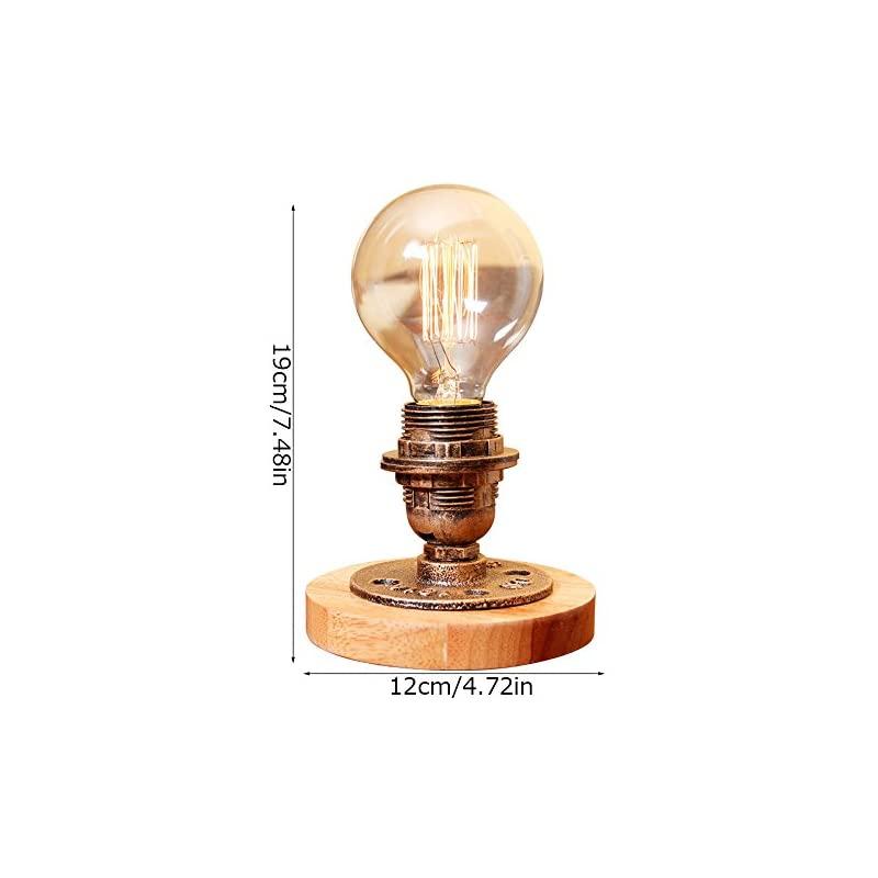 Lampe Vintage 6 57