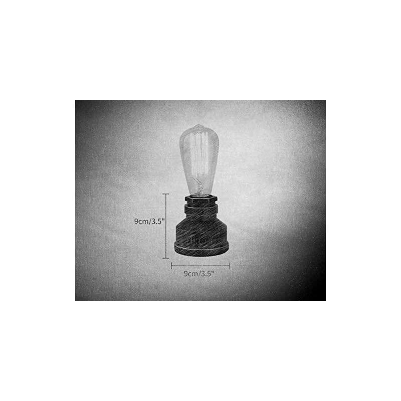 Lampe Vintage 6 61
