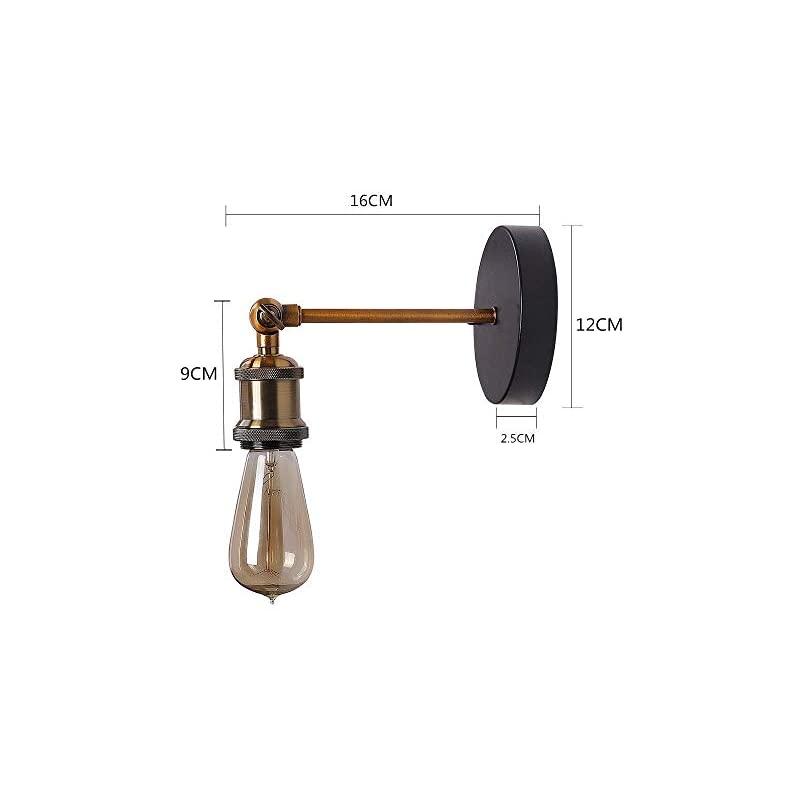 Lampe Vintage 6 65