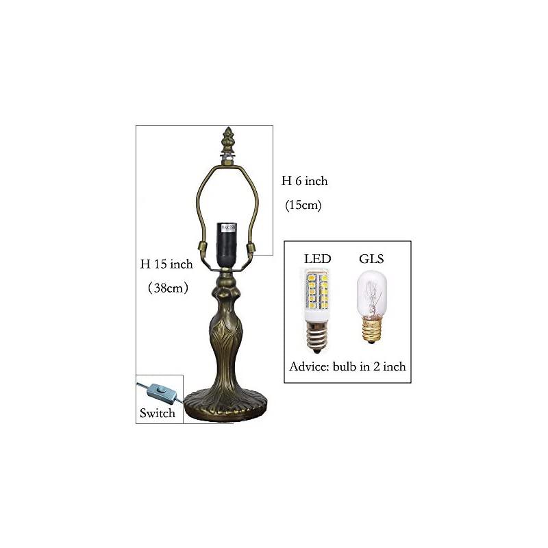 Lampe Vintage 6 67