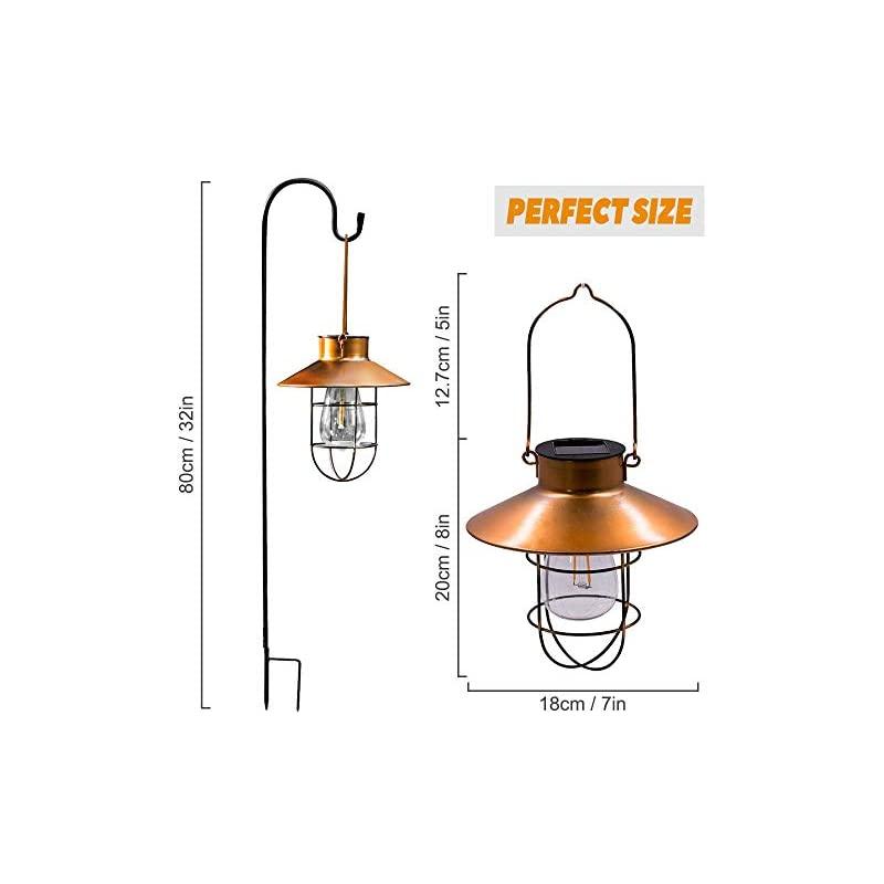 Lampe Vintage 6 75