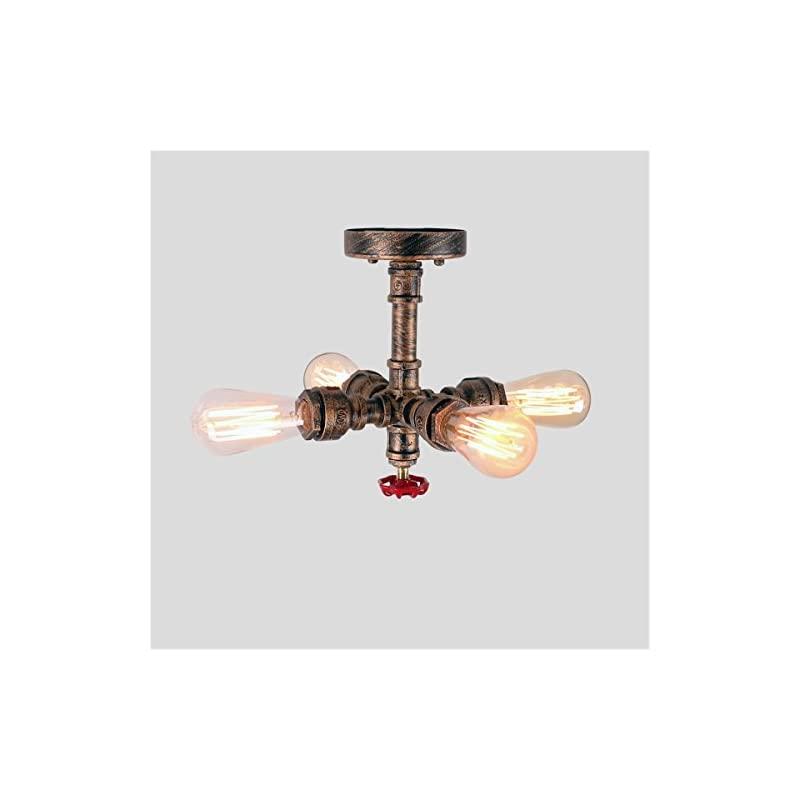Lampe Vintage 6 76