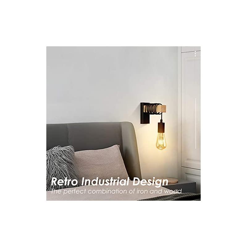 Lampe Vintage 6 94