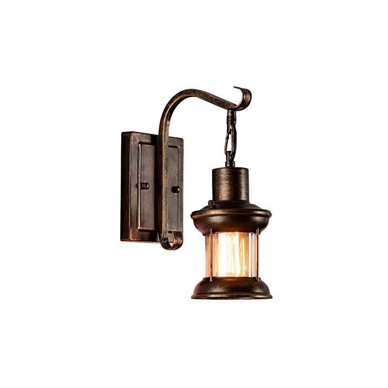 Lampe Vintage 60