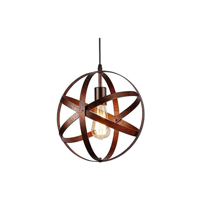 Lampe Vintage 61