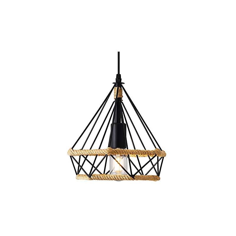 Lampe Vintage 74