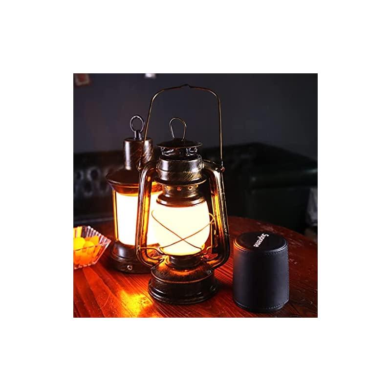 Lampe Vintage 75